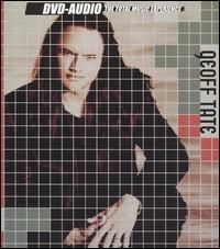 (Progressive Rock / Hard Rock) Geoff Tate - Geoff Tate (Queensryche) - 2002, FLAC (image+.cue), lossless